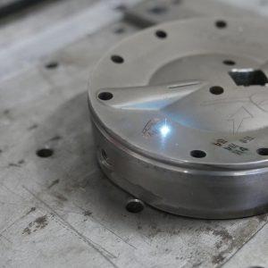 Laser engraving Service for Jaguar
