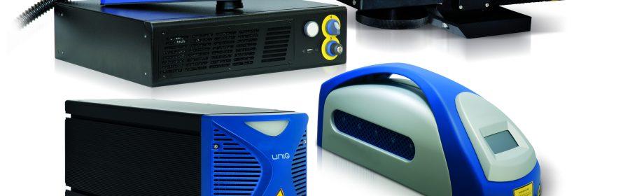 Gruppo Laser Engravers