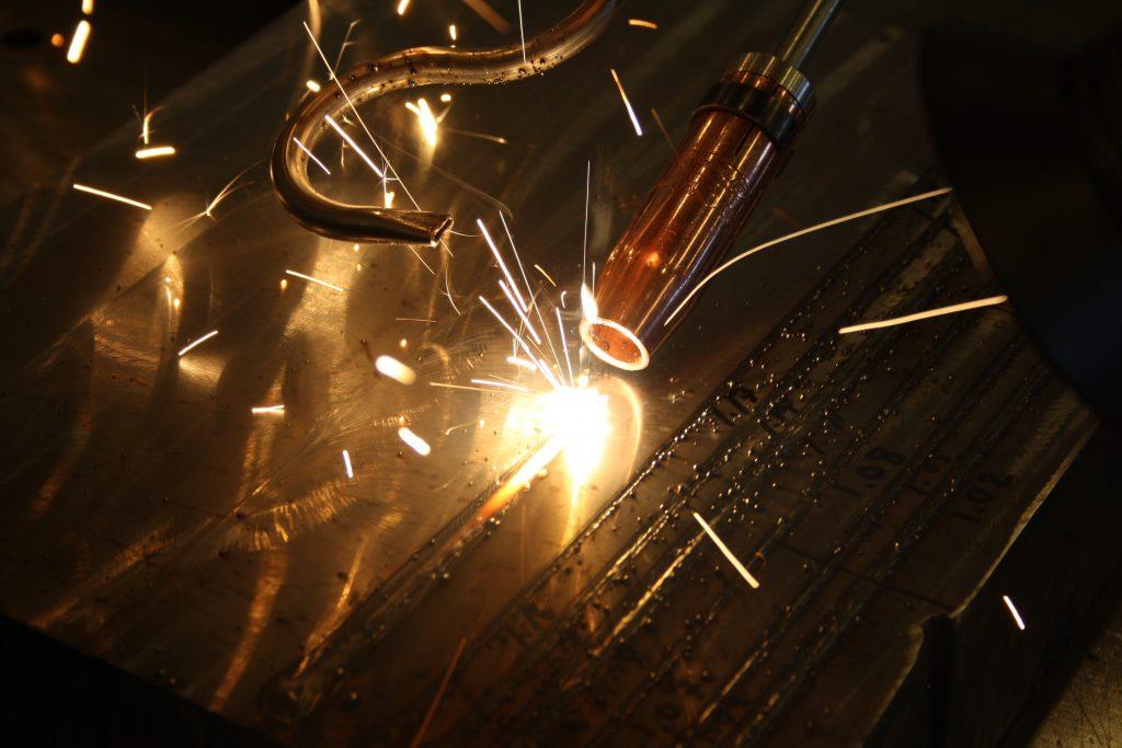 laser welding benefits