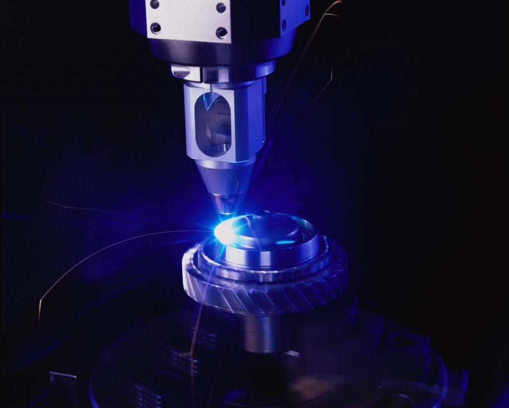 benefits laser