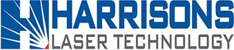 Harrisons Laser Technology Logo